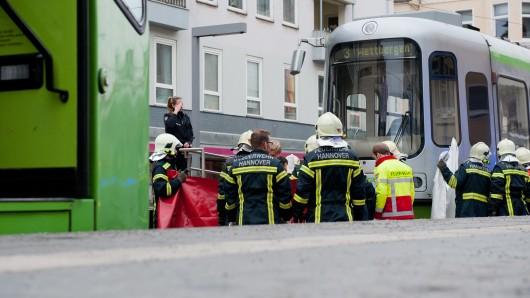 Zu dem fatalen Unfall in Hannover kam es nahe der Straße Dachstrift (Archivbild).