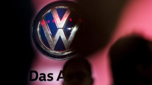 Dieser Bericht dürfte VW kaum schmecken (Symbolbild).