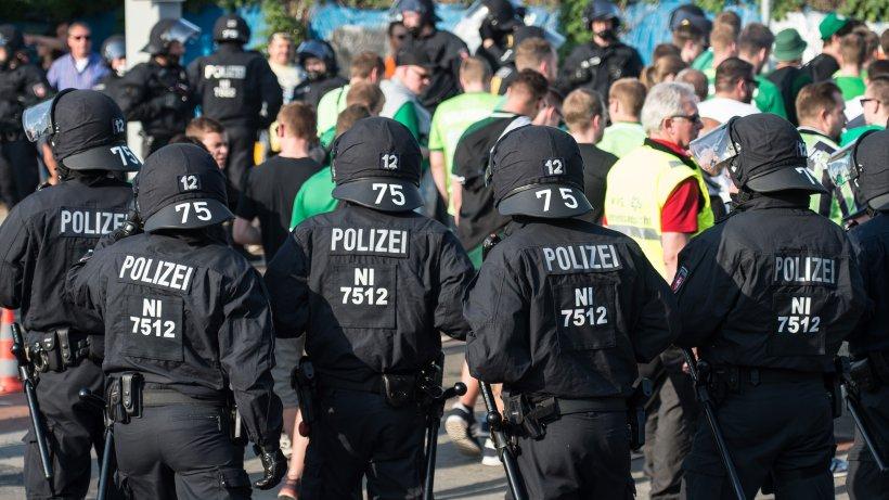 Polizei News Wolfsburg