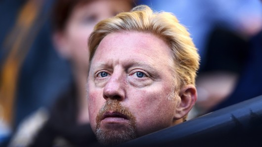 Ex-Tennisstar Boris Becker. (Archivbild)
