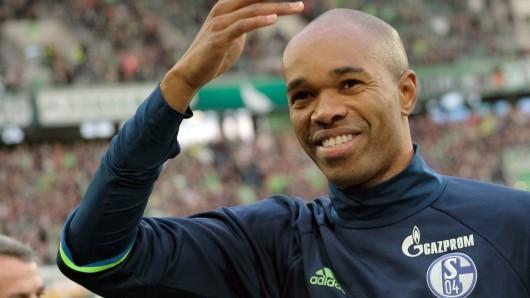Naldo bleibt erstmal beim FC Schalke 04. (Archivbild)