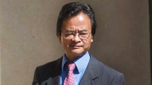 Der langjährige VW-Ingenieur James Robert Liang. (Archivbild)