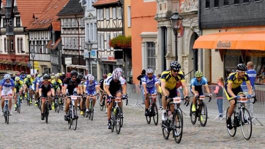 Magdeburg - Schöningen - Braunschweig: Die Cycle Tour findet in diesem Jahr zum dritten Mal statt (Archivbild).