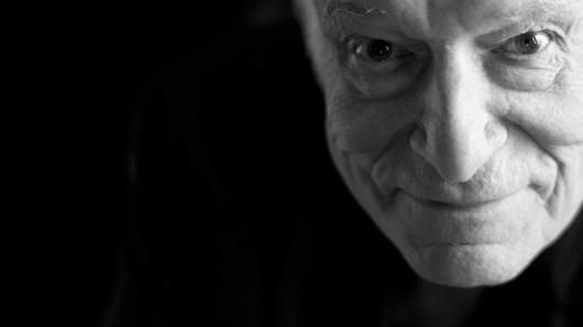 Hugh Hefner wurde 91 Jahre alt.