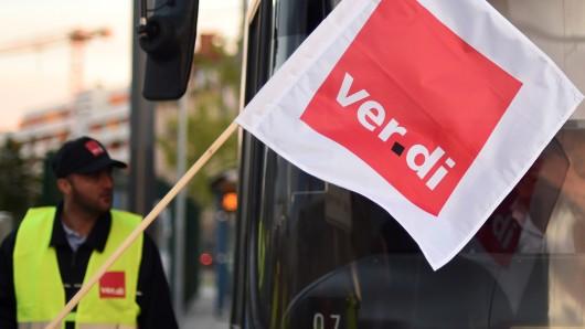 In Braunschweig fährt am Donnerstag weder Bus noch Bahn. Auch Kitas und Schwimmbäder sind vom Streik betroffen.