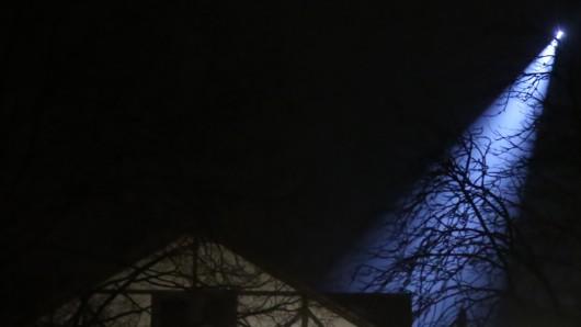 Die Polizei Salzgitter vermutete, dass sich die Frau im Kleingartenverein Gebhardshagen versteckt hat (Archivbild).