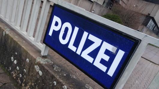 Die Polizei Peine setzt am Freitag mehrere Ausrufezeichen (Symbolbild).