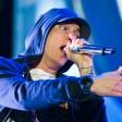Eminem kommt nach Hannover. Nur nach Hannover.