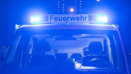 Gegen Mitternacht hatten die Rettungskräfte die Suche abgebrochen (Symbolbild).