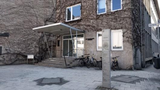 Das Jugendamt in Braunschweig.
