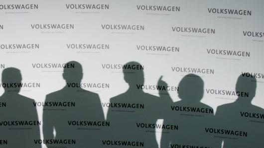 Der VW-Aufsichtsrat kommt am Donnerstag zu einer Sitzung zusammen (Archivbild).