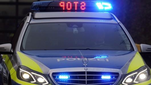 Für die Polizei ging es die A7 runter (Symbolbild).