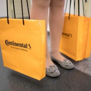 Continental will den Frauenanteil in Führungsposition stärken. (Symbolbild)