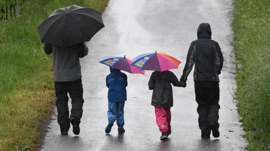 Das Wetter in Niedersachsen hat sich verändert (Symbolbild).