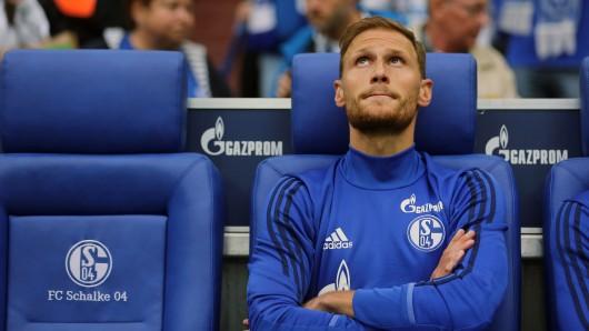 Auf Schalke wurde Ex-Kapitän Benedikt Höwedes aussortiert (Archivbild).