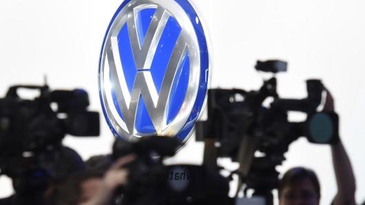 Die Geldstrafe der Braunschweiger Staatsanwaltschaft hat keine Auswirkungen auf Diesel-Fahrer (Symbolbild).
