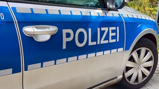 Die Polizei in Gifhorn sucht nach Zeugen einer geklauten Rüttelplatte (Symbolbild).