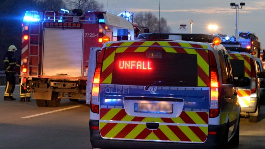 Auf der A36 im Kreis Wolfenbüttel hat es einen schweren Unfall gegeben. (Symbolbild)
