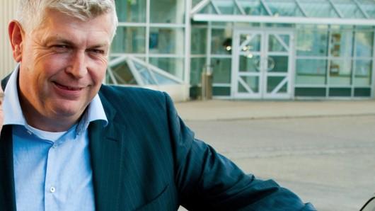 Wolfgang Hatz, ehemaliger Manager bei Audi, Porsche und VW (Archivbild).