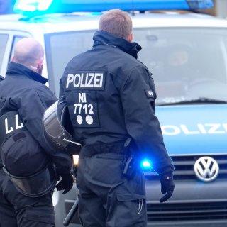 Die Fäden der Ermittlungen liefern in Braunschweig zusammen (Symbolbild).