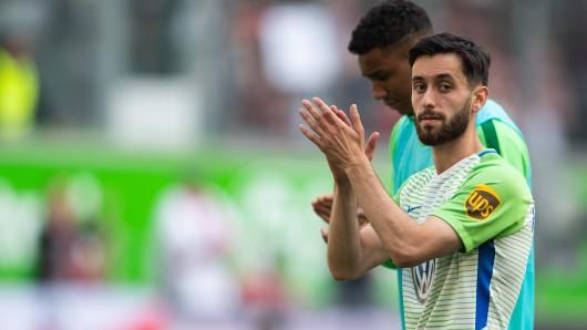 Yunus Malli will mit dem VfL angreifen (Archivbild).