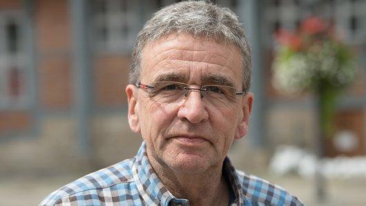 Thomas Pink hatte die Nase voll von der CDU (Archivbild).