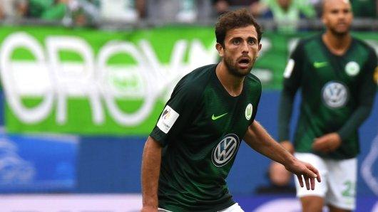Hat in den letzten Spielen getroffen: Admir Mehmedi (Archivfoto).