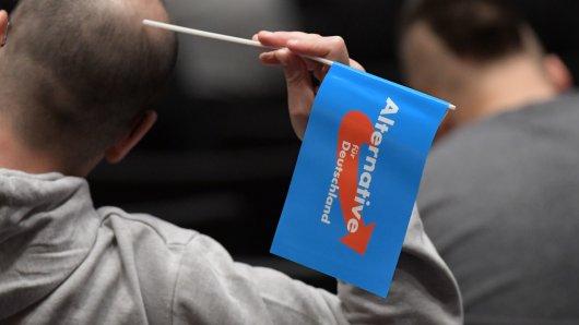 Die AfD muss sich eine neuen Bleibe suchen. Einmieten in die Milleniumhalle in Braunschweig kann sie sich nicht mehr. (Symbolbild)