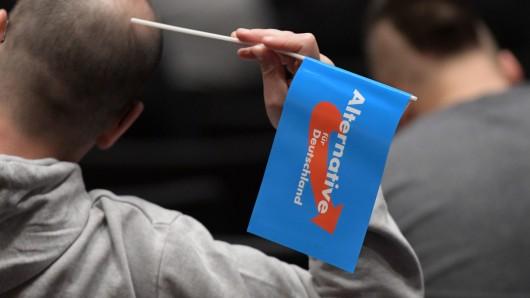 Eine Umfrage der AfD Salzgitter wird im Netz diskutiert (Symbolbild).