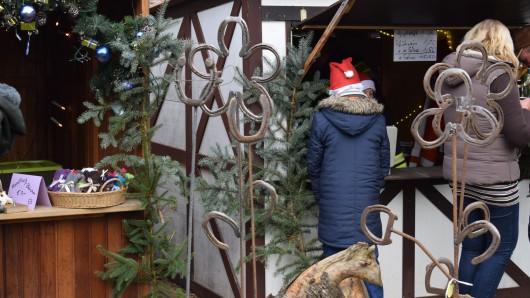 Am 1. Dezember darf in Rieseberg wieder geschlemmt werden.