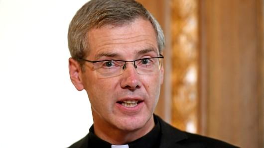 Heiner Wilmer, Bischof von Hildesheim (Archivbild).