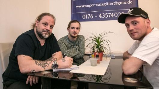 Die neue Anlaufstelle für Suchtkranke und Obdachlose in Lebenstedt wird gut angenommen.
