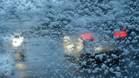 Ab dem Vormittag erwarten die Meteorologen Schnee in unserer Region (Archivbild).