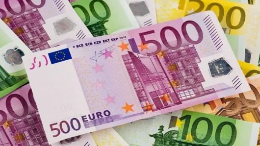 Niedersachsen darf sich gleich in der ersten Januarwoche über zwei neue Millionäre freuen. Einer kommt aus Salzgitter (Symbolbild).