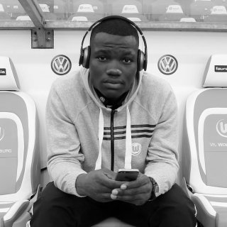 Junior Malanda starb am 10. Januar 2015.