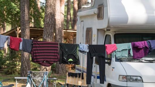 Ab 11 Uhr veröffentlicht die Staatsanwaltschaft neue Informationen zum Missbrauchsskandal auf einem Campingplatz in Lüdge (NRW). (Symbolfoto)
