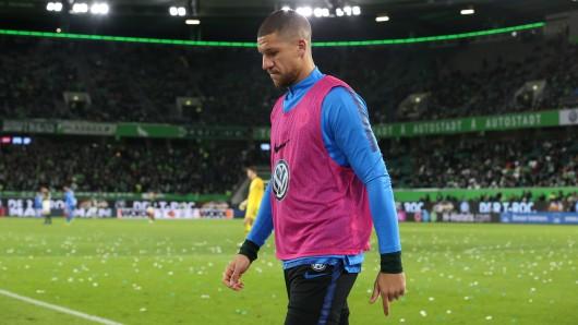 Jeffrey Bruma ist auf dem Weg zum FC Schalke 04.