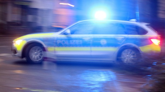 Das Baby wurde bereits am Mittwoch in einem Auto in Celle gefunden. (Symbolbild)