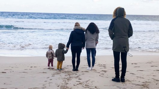 Familie Büchner trauert nach dem Tod von Jens Büchner auf Mallorca.