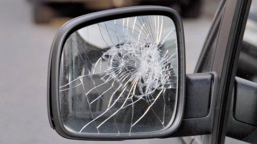 Unfall in Wietze in Celle. (Symbolbild)