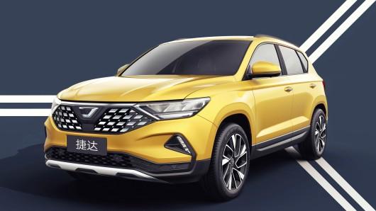 Volkswagen will in China mit der neuen Marke Jetta sein Marktpotenzial noch stärker ausschöpfen.