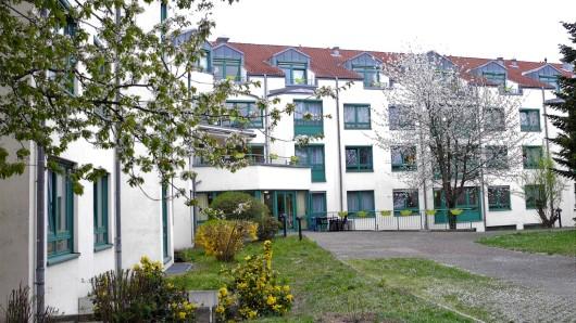 Im Seniorenheim Curanum Wolfenbüttel leiden mehrere Mitarbeiter sowie ein Bewohner unter Krätze. Das Haus hat nach eigenen Angaben schnell und richtig gehandelt.