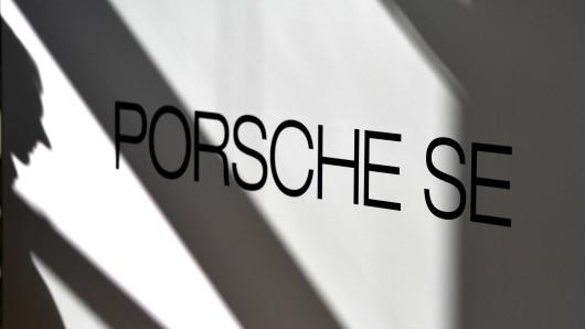 VW und die Porsche SE weisen alle Vorwürfe zurück (Symbolbild).
