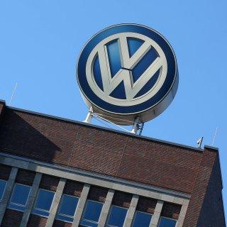 VW will unter seinen Zulieferern aufräumen. (Symbolbild)