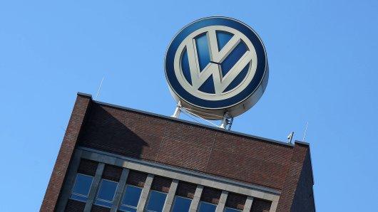VW entschuldigt sich bei seinen Zulieferern für die unbeglichenen Rechnungen. (Symbolbild)