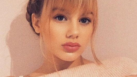 Rebecca Reusch aus Berlin wird seit fünf Monaten vermisst.