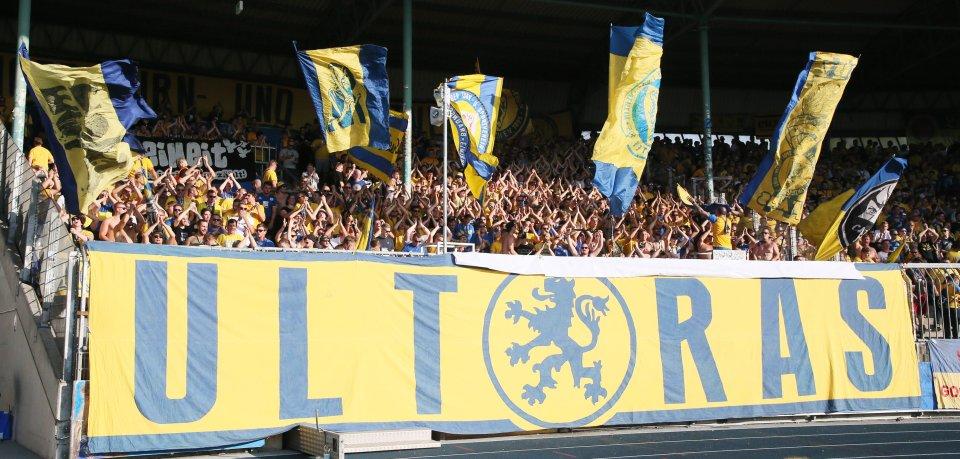 Die Ultras aus Braunschweig haben eine wichtige Bitte an alle Fans.