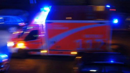 Schrecklicher Vorfall in einem Hotel im Harz. Bei einer Explosion ist ein 18-Jähriger schwer verletzt worden. (Symbolbild)