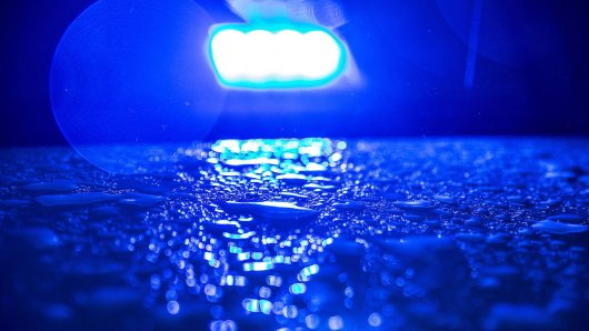 In Niedersachsen sind zwei Männer bei schweren Unfällen ums Leben gekommen. (Symbolbild)