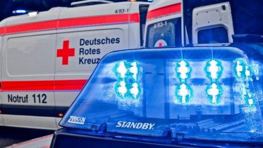 In Braunschweig hat es am Freitagmorgen einen schweren Unfall gegeben.  (Symbolbild)